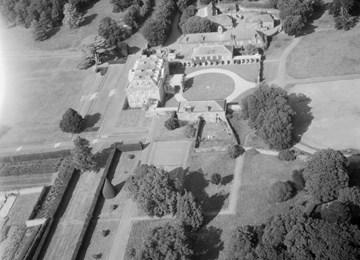 ANTONY, Antony - 1000647 | Historic England