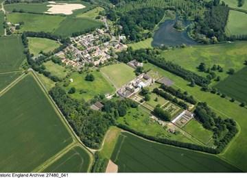 Apethorpe Palace Formerly Known As Apethorpe Hall Apethorpe 1001448 Historic England