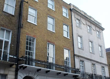 2 Contributionson 92 AND 94 HARLEY STREET W1