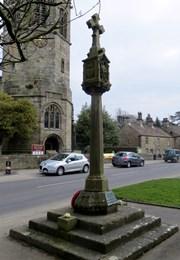 WAR MEMORIAL, Hornby-with-Farleton - 1071693   Historic England