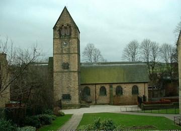 CHURCH OF ST PAUL, Mirfield - 1134683 | Historic England