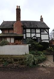 KEMPNOUGH HALL, Salford - 1162933 | Historic England