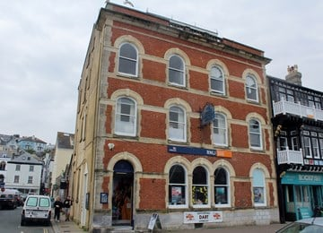THE OLD POST OFFICE, Dartmouth - 1197576 | Historic England