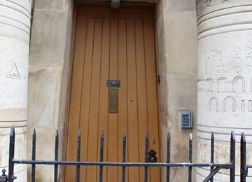 FREEMASONS' HALL, Boston - 1388927 | Historic England