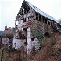 Gunns Mill Furnace, Littledean - Forest of Dean