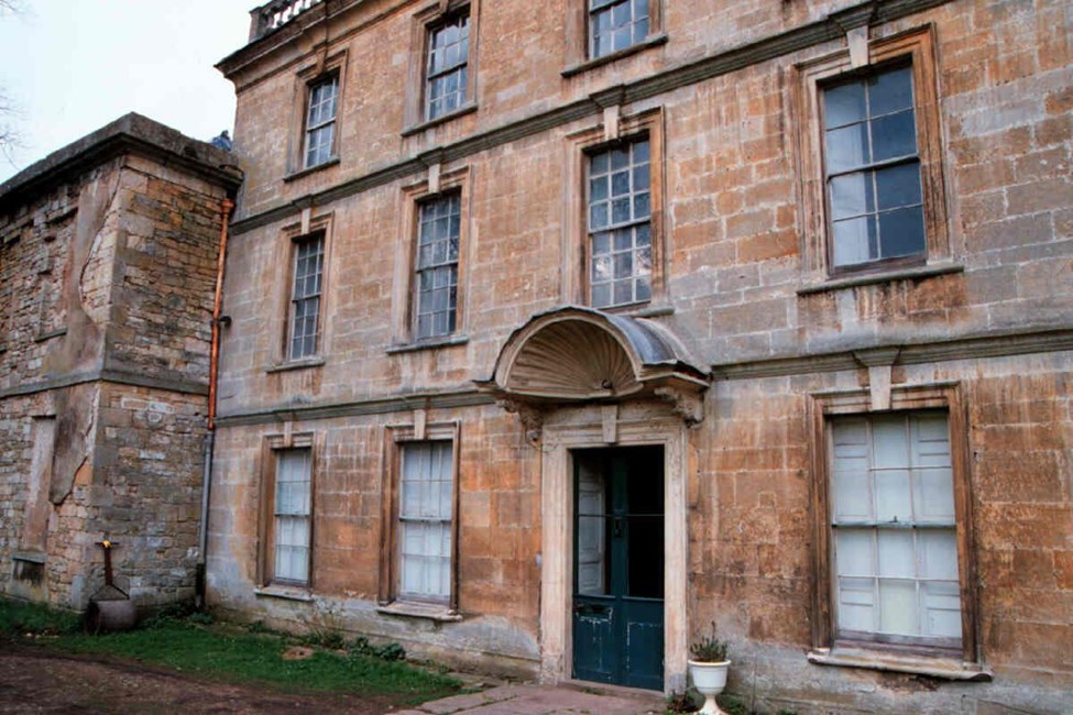 St Mary's House, London Road, Minchinhampton - Stroud
