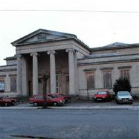 Former Law Courts and County Police Station, Northgate Street, Devizes - Wiltshire (UA)