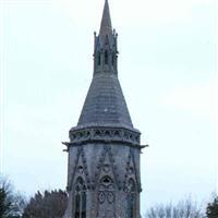 Phipps Mausoleum, Westbury Cemetery, Bratton Road, Westbury - Wiltshire (UA)