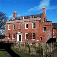 The Old Rectory, Claypit Street, Whitchurch Urban - Shropshire (UA)