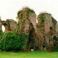 Alberbury Castle, Alberbury, Alberbury with Cardeston - Shropshire (UA)