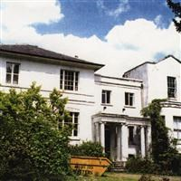 The Elms (formerly Elm Lodge), Fitzroy Park N6 - Camden