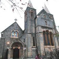 Christ Apostolic Church (formerly Church of St John), Highgate Road, Kentish Town NW5 - Camden