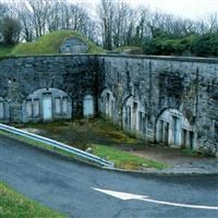 Agaton Fort, Plymouth - Plymouth, City of (UA)