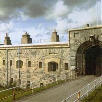 Tregantle Fort, Antony - Cornwall (UA)