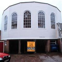 Providence Chapel, Stone Street, Cranbrook - Tunbridge Wells