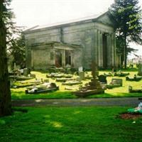 Nonconformist Chapel to the Cemetery, London Road, Coventry - Coventry