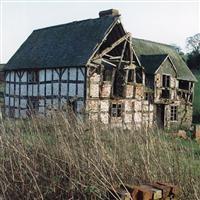 Hargreaves Farmhouse, Winnington, Westbury - Shropshire (UA)