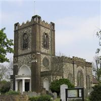 Church of St Peter and St Paul, Crown Street, Dagenham - Barking and Dagenham