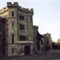 Barmoor Castle, Barmoor, Lowick - Northumberland (UA)
