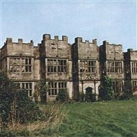 Gibside Hall, B6314, Gibside Estate, Rowlands Gill, Whickham
