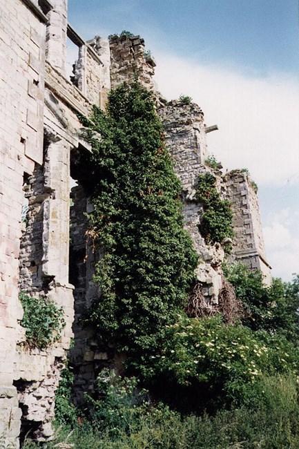 Slingsby Castle, Slingsby - Ryedale