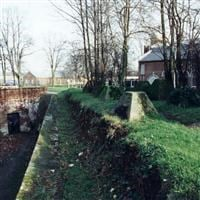 Brompton Lines, Chatham - Medway (UA)