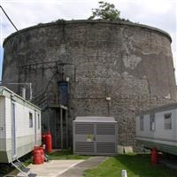 "Martello Tower ""K"", Kirby Road, Walton on the Naze, Frinton and Walton - Tendring"