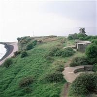 Beacon Hill Fort, Harwich - Tendring