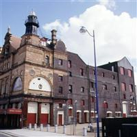 Academy Theatre and Great Western Hotel (Palace Theatre), Union Street, Stonehouse, Plymouth - Plymouth, City of (UA)