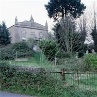 Blakeney United Reformed Church, Cinderford Road, Blakeney, Awre - Forest of Dean