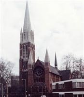 Church of St Augustine, Kilburn Park Road, Paddington NW6 - Westminster, City of