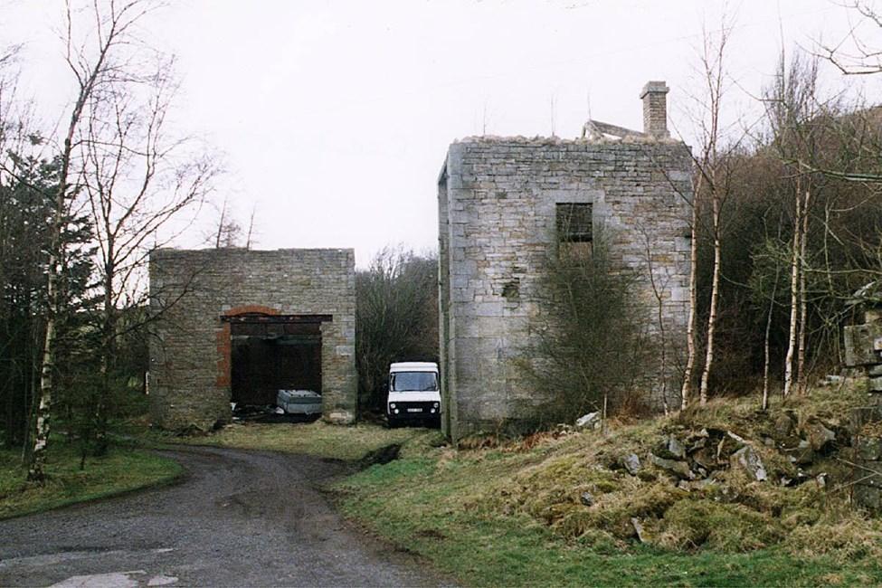 Roachburn Colliery, Farlam - Carlisle
