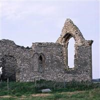 Chapel of St Andrew, Barret Ringstead, Old Hunstanton - King's Lynn and West Norfolk