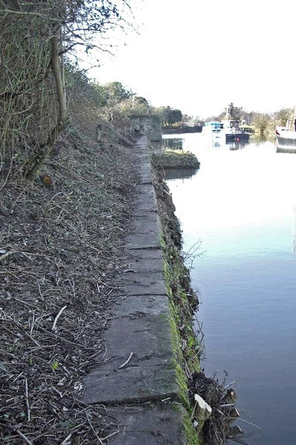 Lydney Docks and Harbour, Naas Lane, Lydney - Forest of Dean