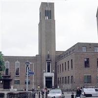 Hornsey Town Hall, Broadway N8 - Haringey