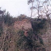 Red Castle, Hawkstone Park, Weston-under-Redcastle - Shropshire (UA)