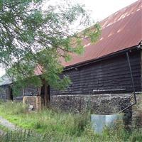 Badley Hall barn 100 metres south east of Badley Hall, Badley - Mid Suffolk