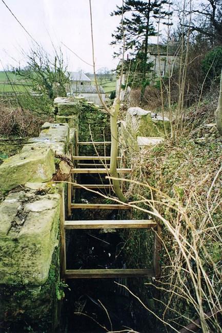 Keld Heads lead smeltmill and mine complex, Preston-under-Scar, Preston-under-Scar / Wensley - Richmondshire