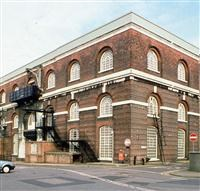 Iron and Brass Foundry, 1/140, Victoria Road, HM Naval Base, Portsmouth - Portsmouth, City of (UA)