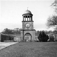 Clock Tower, Windlestone Hall, Windlestone Park, Windlestone - County Durham (UA)