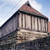 Durham Prison Officers' Club, ('The Tithe Barn'), Hallgarth Street, Durham - County Durham (UA)