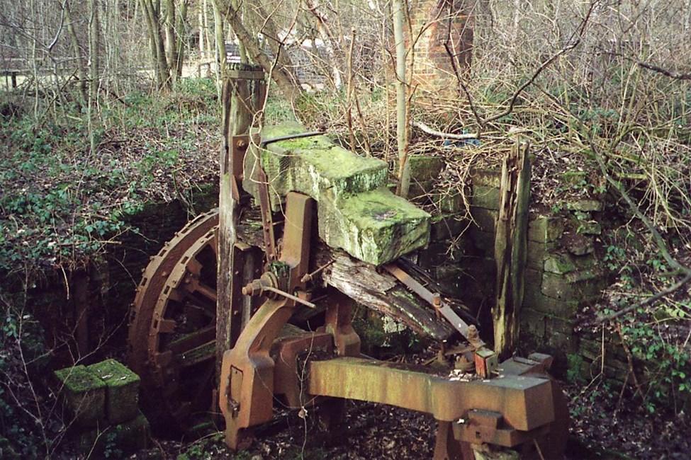 Low Forge, Wortley / Hunshelf - Barnsley