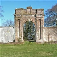 Boringdon Arch, Plymbridge Road, Plymouth - Plymouth, City of (UA)