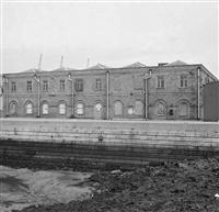 Former Working Mast House, 26, Jetty Road, Sheerness Dockyard - Swale