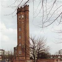 Perrott's Folly, Waterworks Road, Edgbaston - Birmingham