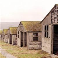 Harperley Working Camp, World War II Prisoner of War camp at Craigside, Wolsingham - County Durham (UA)