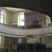 Trinity Methodist Chapel, Chywoone Hill, Newlyn, Penzance - Cornwall (UA)