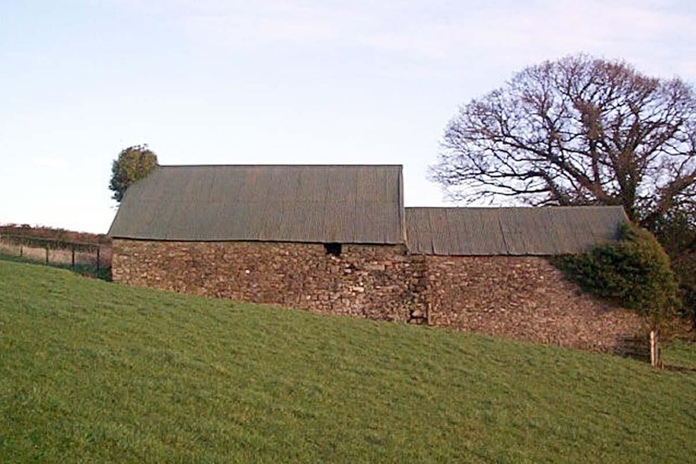 Higher Sigford, Sweet's Sigford, Ilsington, Teignbridge - Dartmoor (NP)