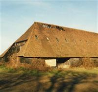 Barn 30 yards south east of the manor, Upnor Road (south side), Frindsbury Extra - Medway (UA)