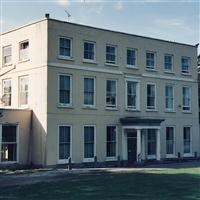 Harefield Park (annexe to Harefield Hospital), Hill End Road, Harefield - Hillingdon